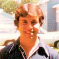 John Robert McDonald