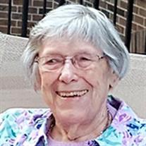 Phyllis Mae Rehn