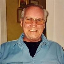 Arnold Edward Eide
