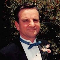 Hugh Manson Gross, Jr.