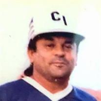 Juan Pastor DeJesus