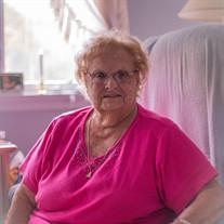 Mildred Glenn Waddington