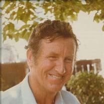Retired USAF Colonel William Joseph McGrath III