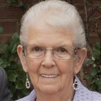 Marilyn Sue Wilson