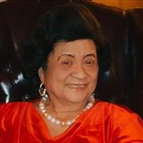 Nenita Cabaccang Sabater