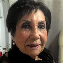 Balbina Aguirre