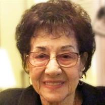 Angeline Nicolina Karas