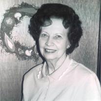 Verna Mae Taylor Blankenship