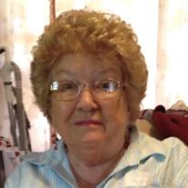 Gladys E. Anderson