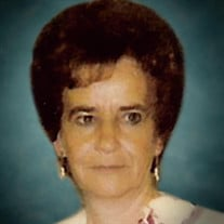 Rose Marie Bowman Montgomery