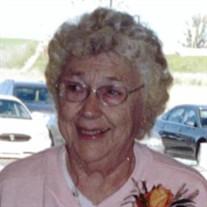 Gladys J. Faubel