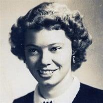 Nola Faye McFarland