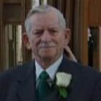 Dr. Ted Andress, Sr.
