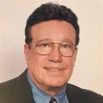 Mr. Robert William Hoyle