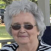 Norma Algood