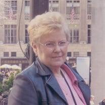 Betty Ann Roberts