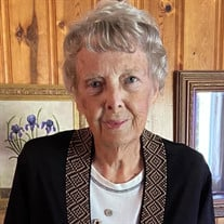Mrs. Sallie Sanders Chrisman