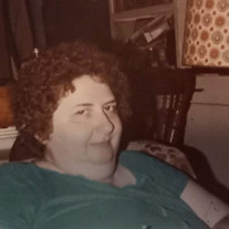 Evelyn Marlene Rutherford
