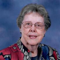 Doris Elaine Boykin