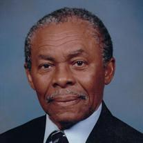 Mr. Emmett Morris Swinson Sr.