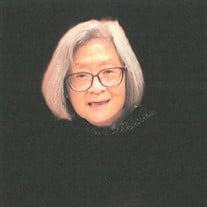 Margaret Woo Leong