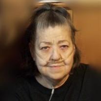 Adria Louise Martinez