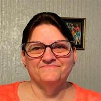 Donna Michelle Eldreth Allen