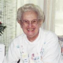 Betty Zeola Lane