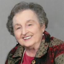 Linda Dickerson McLean