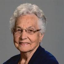 Alma R. Krueger