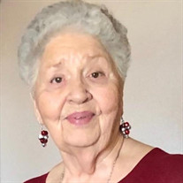 Nellie Ogan