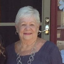 Mrs. Isabelle Bullington