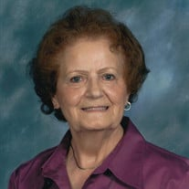Arlene M. Kinsman