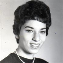 Karen Sylvia Alexandridis (née Gaizband)
