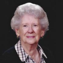 Margie Elizabeth Schwerdtfeger