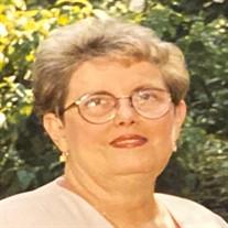 Jacqueline Wiebell