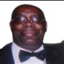 Mr. Lawrence Livingston Horton II