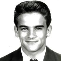 Mr. Willie John Duet