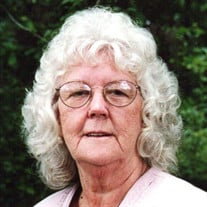 "Ellen Lee ""Nanny"" Cardwell"