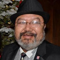 Reynaldo Arias Domingo