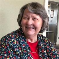 Mrs. Helen Sue Lunsford
