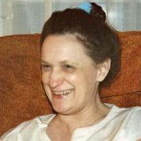 Patricia Lou Booher