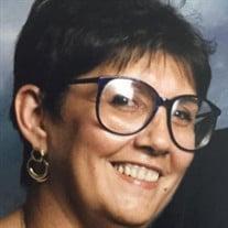 """Susan """"Sue"""" Garner"""