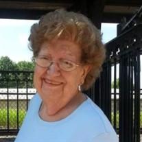 Betty J. Parker
