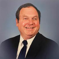 James A. 'Jim' Phillips, Sr.