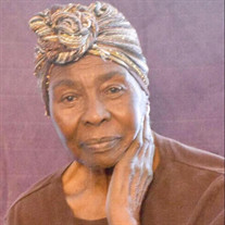 Sis. Minnie Cooper Canty