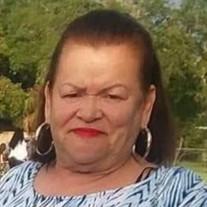 Luzmila Gutierrez