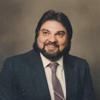 Richard East