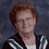 Ruth Hoenie Myers