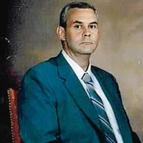 John Dennis Hood